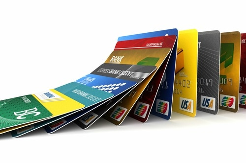 Is Credit Card Debt Causing You Worry?