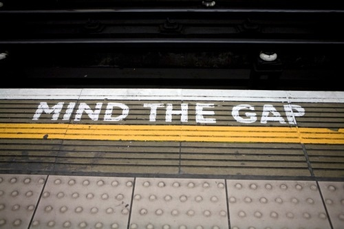 Taking Time Off? How to Close the Gap