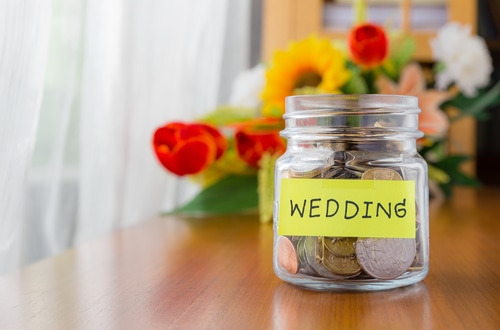 Plan for a memorable wedding day, not a memorable wedding bill